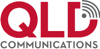 QLD Communications Logo