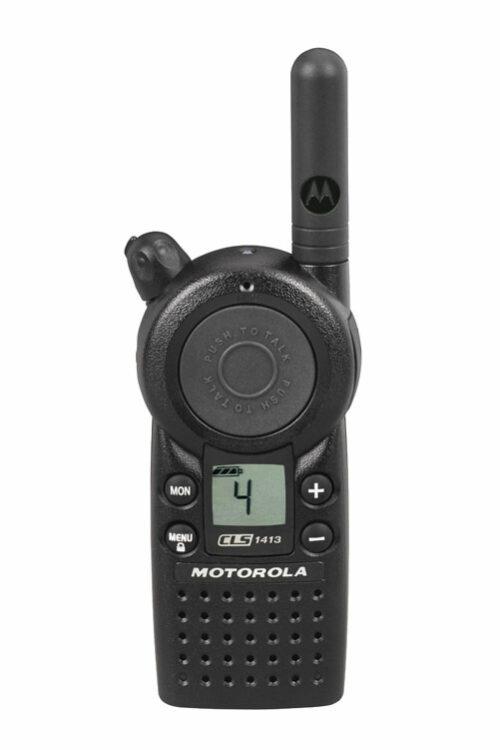 CLS1413 XPR 7350 Motorola Two Way Radio