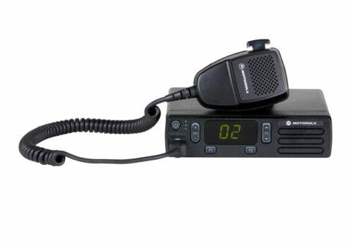 CM200d Motorola Mobile Radio