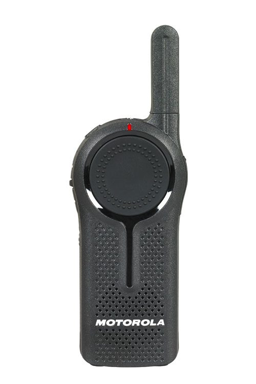 DLR XPR 7350 Motorola Two Way Radio