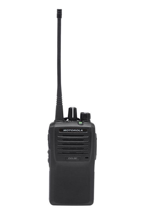 EVX 261 XPR 7350 Motorola Two Way Radio