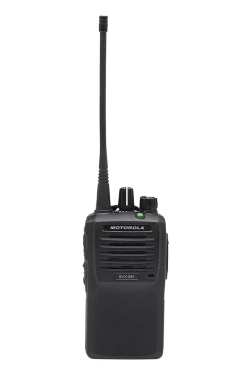 EVX 261 XPR 7350 Motorola Two Way Radio