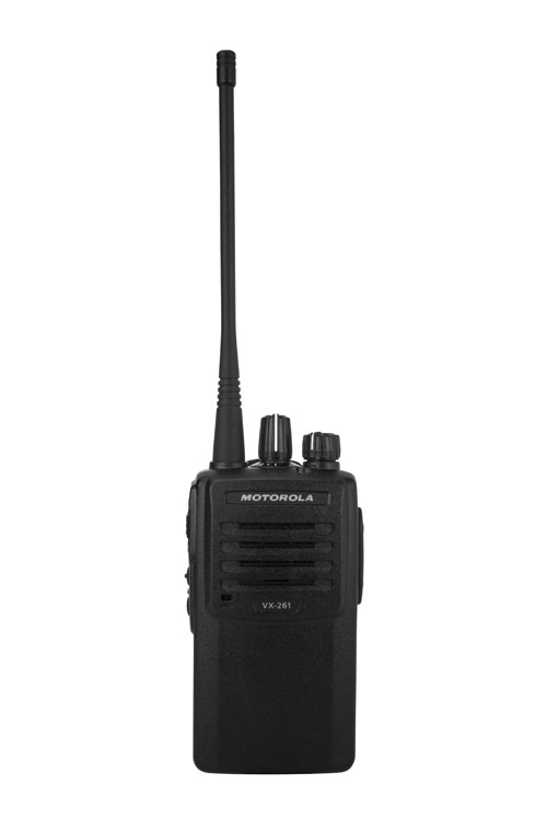 VX 261 XPR 7350 Motorola Two Way Radio