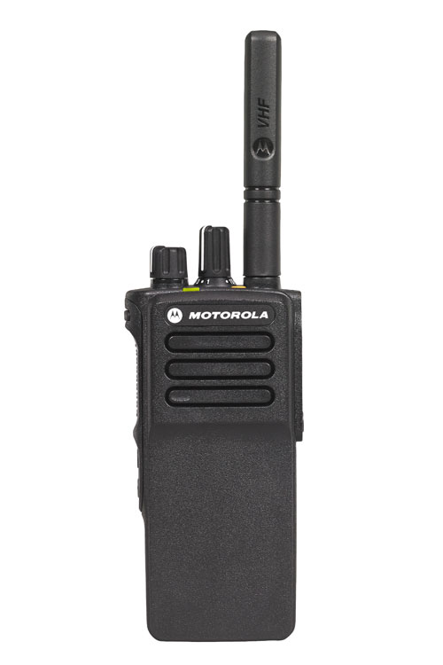 XPR 7350 Motorola Two Way Radio