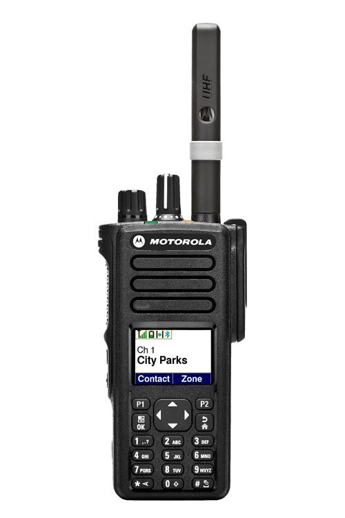 XPR 7550 Motorola Two Way Radio