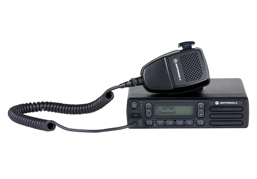 CM300d Motorola Mobile Radio