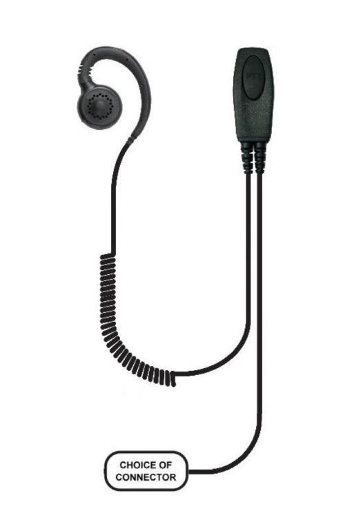 C-Hook Headset