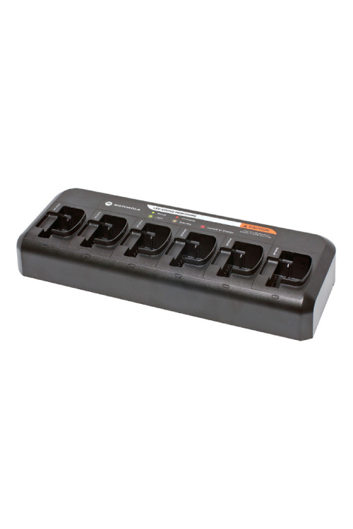 CP200d Multi-Unit Charger